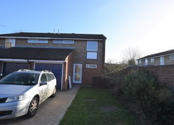 Thumbnail 3 bed property to rent in Whitley Crescent, Bicester