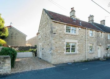 Thumbnail 3 bed terraced house to rent in Silver Street, Colerne, Wiltshire