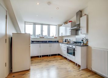 Thumbnail 3 bed flat to rent in Hargrave Park, London