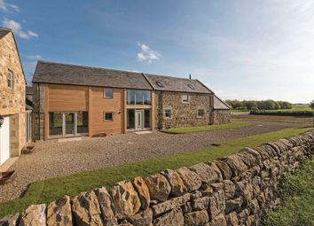 Thumbnail 5 bed detached house for sale in West Fenwick, Nr Stamfordham, Northumberland