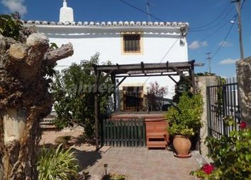 Thumbnail 3 bed country house for sale in Casa Cueva Las Fuentes, Baza, Granada