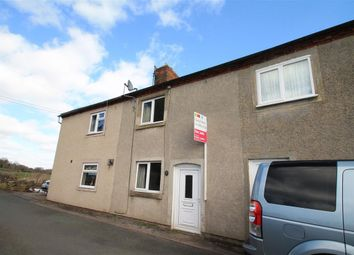 Thumbnail 2 bed terraced house to rent in Conygree Lane, Mayfield, Ashbourne