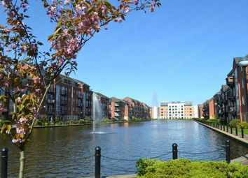 Thumbnail 2 bed flat for sale in City Quay, Ellerman Road, Liverpool