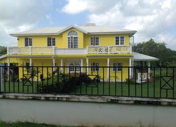 Thumbnail 3 bed villa for sale in Cap 106, Cap Estate, St Lucia