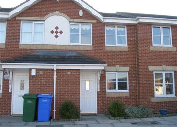 Thumbnail 2 bed terraced house to rent in Allonby Mews, Shankhouse, Cramlington