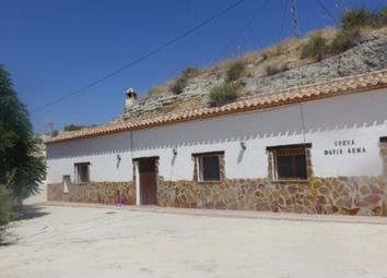 Thumbnail 3 bed property for sale in Los Olivos, Alicante, Spain