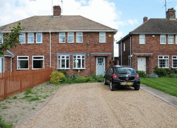 3 bed semi-detached house for sale in Church Road, Slapton, Buckinghamshire LU7