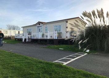 Thumbnail 2 bed detached bungalow for sale in 91 Sea View, Dinas Country Club, Newport, Pembrokeshire