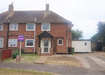 Thumbnail 2 bed semi-detached house for sale in Mill Bank, Romney Marsh