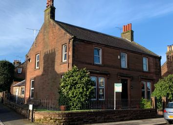 Thumbnail 4 bed detached house for sale in Terregles Street, Dumfries