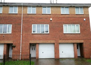 Thumbnail 4 bed terraced house for sale in Beechlea, Thurnscoe, Rotherham, South Yorkshire