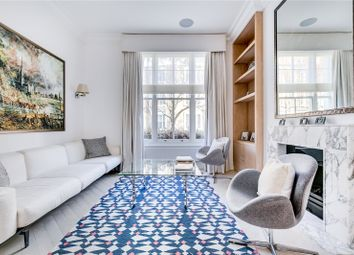 Thumbnail 3 bed flat for sale in Kempsford Gardens, Earl's Court, London
