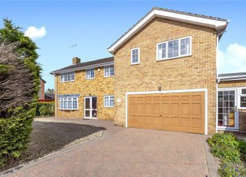 Thornhill Road, South Marston, Wiltshire SN3. 6 bed detached house for sale