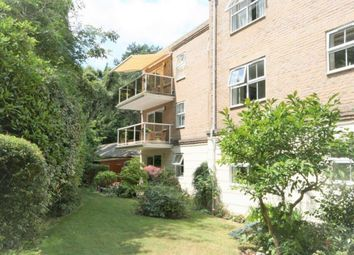 Thumbnail 3 bed flat for sale in Wilderton Road West, Branksome Park, Poole