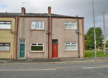 Thumbnail 2 bed end terrace house to rent in Leigh Road, Atherton, Manchester
