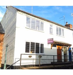 Thumbnail 3 bed semi-detached house for sale in Puddle Duck Cottage, Feckenham
