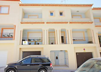 Thumbnail 4 bed link-detached house for sale in Centro, Teulada, Alicante, Valencia, Spain