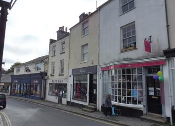 Thumbnail Commercial property for sale in 20 Market Street, Tavistock, Devon
