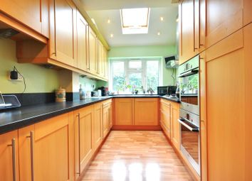 Thumbnail 3 bed property to rent in Wood Rise, Pinner