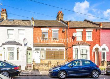 2 bed terraced house for sale in Seymour Avenue, London N17