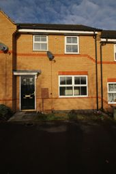 Thumbnail 3 bed town house to rent in Tayberry Close, Alvaston