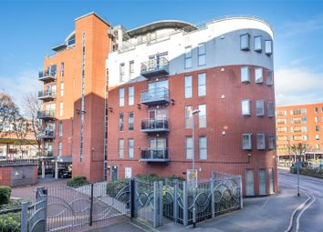 Thumbnail 3 bed flat for sale in Ahlux Court, Millwright Street, Northern Quarter, Leeds