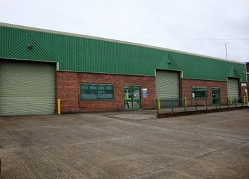 Thumbnail Warehouse for sale in Gelderd Road, Leeds