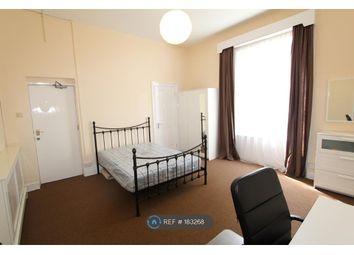 Thumbnail Room to rent in Cranbury Terrace, Southampton