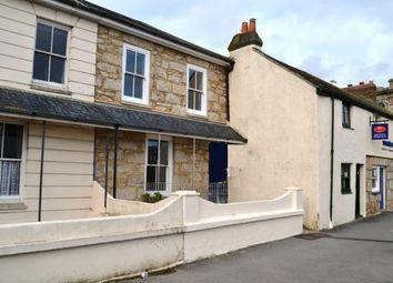 Thumbnail 2 bedroom flat to rent in 5 Alverton Terrace, Penzance