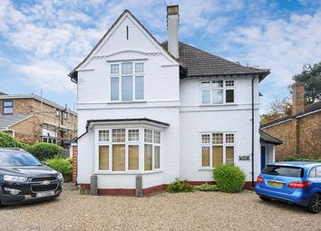 Thumbnail 2 bedroom flat to rent in Southborough Road, Bromley