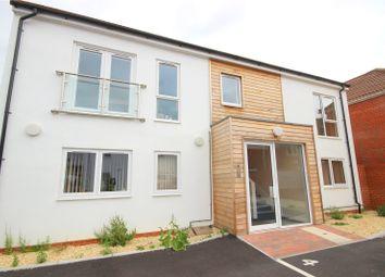 Thumbnail 1 bed flat to rent in Kelston Close, Westbury On Trym, Bristol