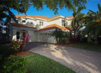 Thumbnail 2 bed villa for sale in 4117 Osprey Harbour Loop, Cortez, Florida, 34215, United States Of America