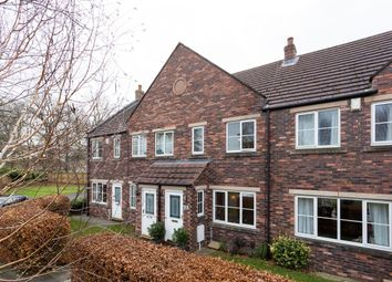 Thumbnail 2 bedroom terraced house for sale in Russell Drive, Off Shipton Road, York