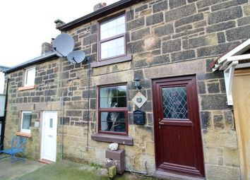 Thumbnail 1 bed property for sale in Park Road, Coedpoeth, Wrexham