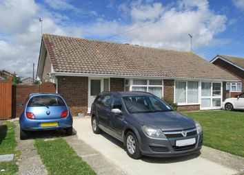 Thumbnail 2 bed bungalow for sale in Stroud Green Drive, North Bersted, Bognor Regis, West Sussex