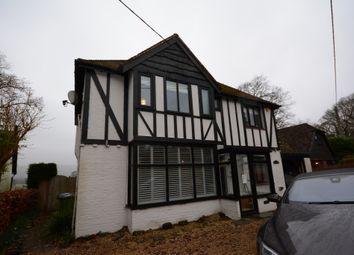 Thumbnail 4 bed detached house for sale in Sanctuary Lane, Storrington, Pulborough
