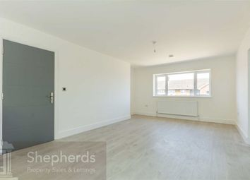 Thumbnail 1 bed flat for sale in Mill Lane, Cheshunt, Hertfordshire