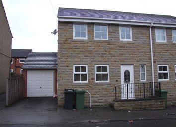 Thumbnail 3 bed detached house to rent in Chapel Street, Tingley, Wakefield