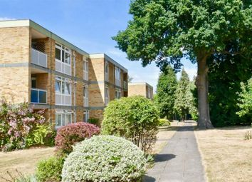 Thumbnail 3 bed flat for sale in Laleham Court, Chobham Road, Horsell, Woking