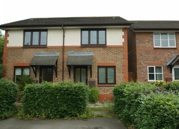 Thumbnail 2 bedroom terraced house to rent in New Rectory Lane, Kingsnorth, Ashford