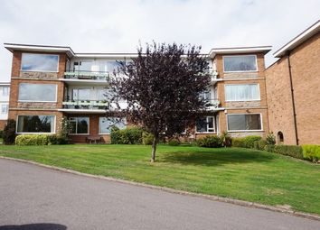 Thumbnail 2 bed flat for sale in Brooks Road, Wylde Green, Sutton Coldfield