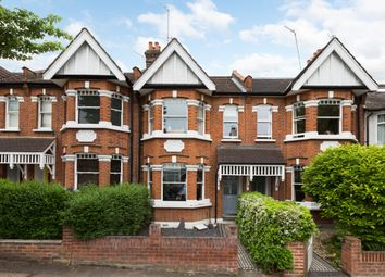Thumbnail 4 bed detached house for sale in Barnfield Road, London
