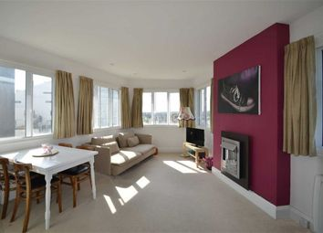 Thumbnail 1 bed flat to rent in Rectory Grove, Leigh-On-Sea, Essex