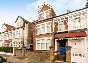 Thumbnail 2 bed flat for sale in Sunnyside Road, London
