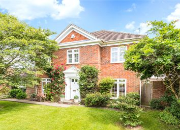 Thumbnail 4 bed detached house for sale in Great Footway, Langton Green, Tunbridge Wells, Kent