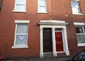 Thumbnail 3 bed terraced house to rent in Lauderdale Street, Preston