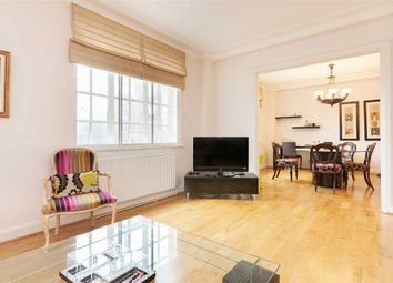 Thumbnail 3 bedroom flat for sale in Cropthorne Court, London