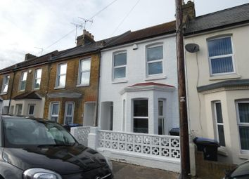 3 bed property to rent in Grosvenor Road, Ramsgate CT11