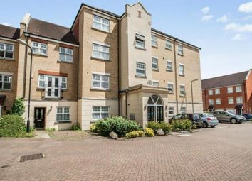 Thumbnail 1 bed flat to rent in Rose Bates Drive, London