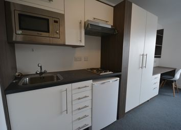 Thumbnail 1 bed flat to rent in Howard Lane, Sheffield